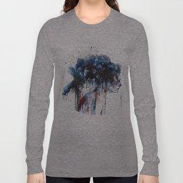 Solemn Walk Long Sleeve T-shirt