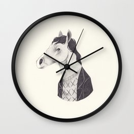 BoJack Wall Clock