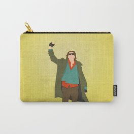 The Breakfast Club (80's Minimalism Series) Carry-All Pouch