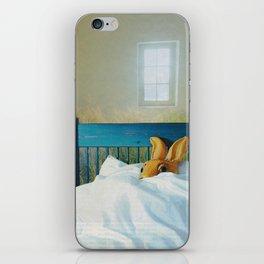 safety iPhone Skin