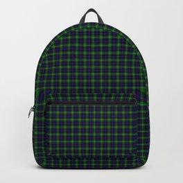 Sutherland Tartan Backpack