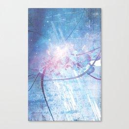 Trapper Keeper Canvas Print