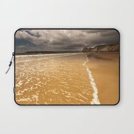 The Great Tor Gower Laptop Sleeve