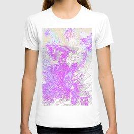 efflorescent #58.3 T-shirt