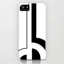 lump point iPhone Case