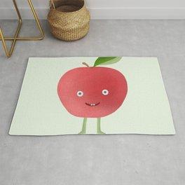 Manzana - Apple Rug
