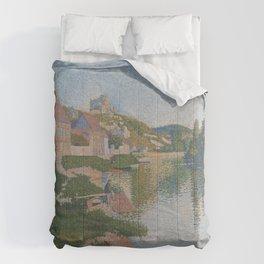 Les Andelys Comforters
