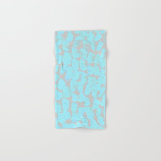 Abstract  Pattern 78 Hand & Bath Towel