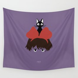 MZK - 1989 Wall Tapestry