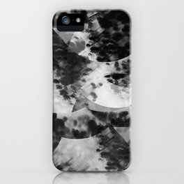Experimental Photography#7 iPhone Case