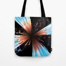 Higgs Tote Bag