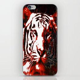 Ty- Grrr iPhone Skin