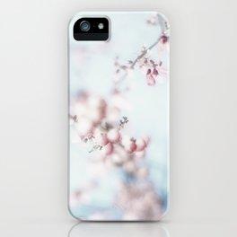 Flower iPhone Case