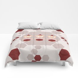 The piglet troup Comforters