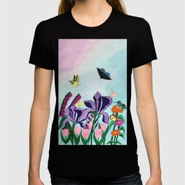 Garden of Heavenly Delight T-shirt