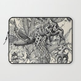 Tree of Wonders Laptop Sleeve