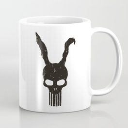 Bunny Punisher Coffee Mug