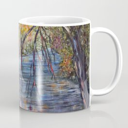 Lazy River Days Coffee Mug