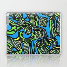 Cold Nonsense Laptop & iPad Skin