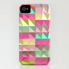 Pyramid Scheme iPhone (4, 4s) Slim Case