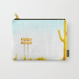 Grand Hotel 2.0 Carry-All Pouch