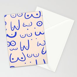 Boobies Stationery Cards