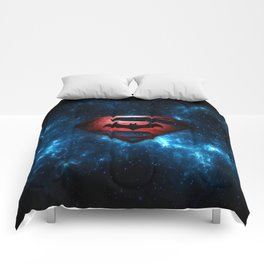 SUPERMAN - SUPERMAN Comforters