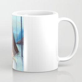 Rhino | Swamp Coffee Mug