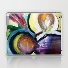 Off the Cross Icon Laptop & iPad Skin