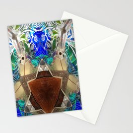 Start Here Stationery Cards