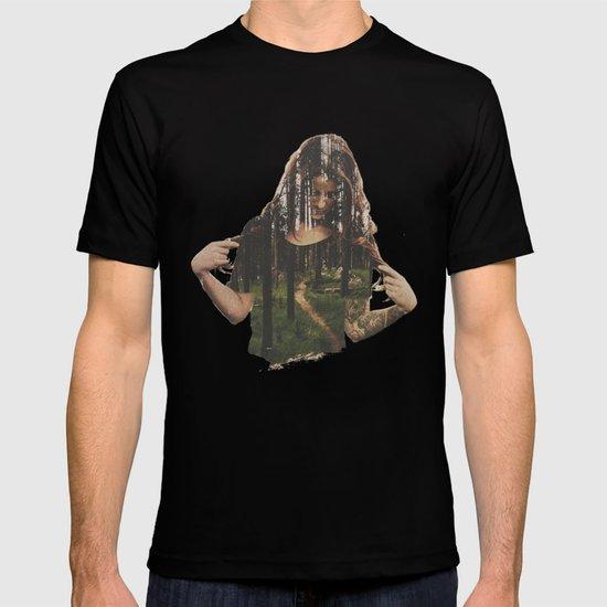 Became T-shirt