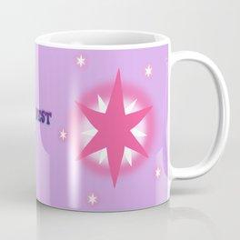 My Little Pony Friendship Is Magic Twilight Sparkle Coffee Mug