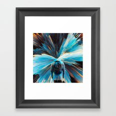 Imagination II Framed Art Print