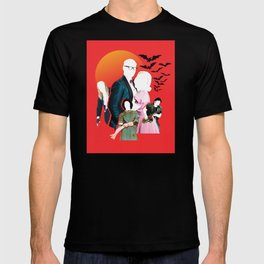 Rocky Horror Picture Show (Original Collage) T-shirt