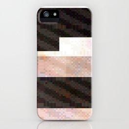 Rust 0x01 iPhone Case
