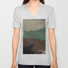 Mountain - Accessories and Lifestyle Unisex V-Neck