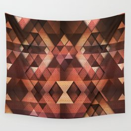 Rombos Wall Tapestry