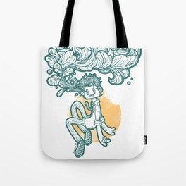 In my mind Tote Bag