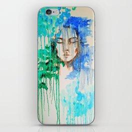 Paradise iPhone Skin
