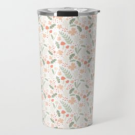 Cottagecore I Travel Mug