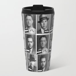 Mob Masses Travel Mug