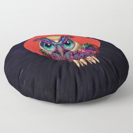 OWL 2 Floor Pillow