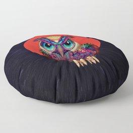 OWL 2 Floor Pillow