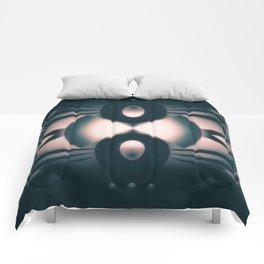 Impervious Comforters