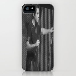 Austin Mahone 2 iPhone Case