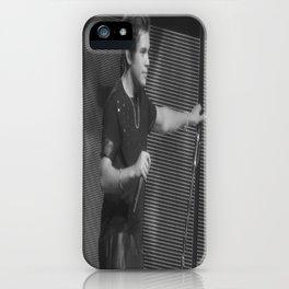 Austin Mahone 2 iPhone Case