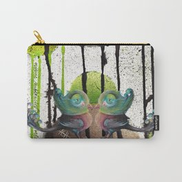 snotty pompbirds Carry-All Pouch