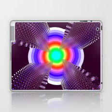 dot com Laptop & iPad Skin
