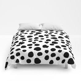 101 dalmatians Comforters