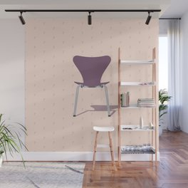Arne // Series 7 CHAIR Wall Mural